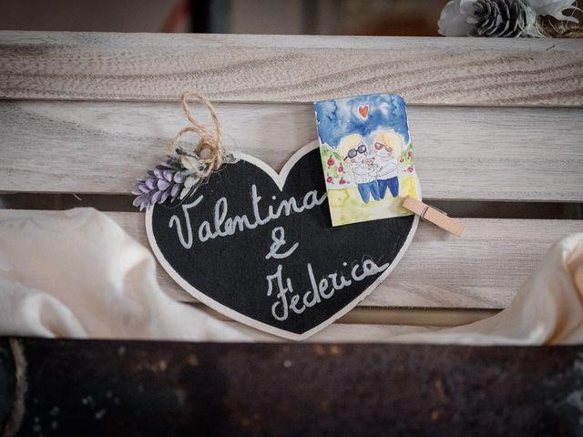 Il matrimonio di Federica e Valentina a Castagnole Piemonte, Torino 1