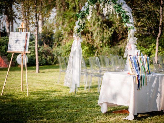 Il matrimonio di Federica e Valentina a Castagnole Piemonte, Torino 3
