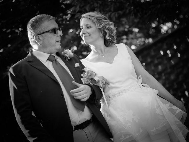 Il matrimonio di Federica e Valentina a Castagnole Piemonte, Torino 8