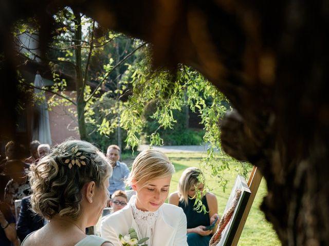 Il matrimonio di Federica e Valentina a Castagnole Piemonte, Torino 13