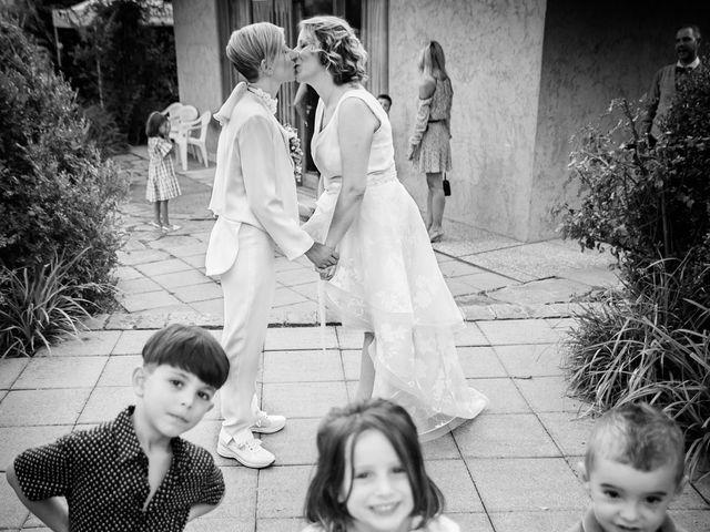 Il matrimonio di Federica e Valentina a Castagnole Piemonte, Torino 20