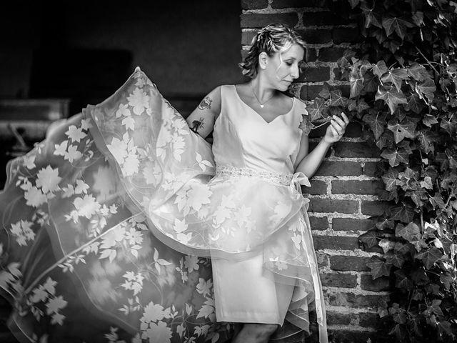 Il matrimonio di Federica e Valentina a Castagnole Piemonte, Torino 22