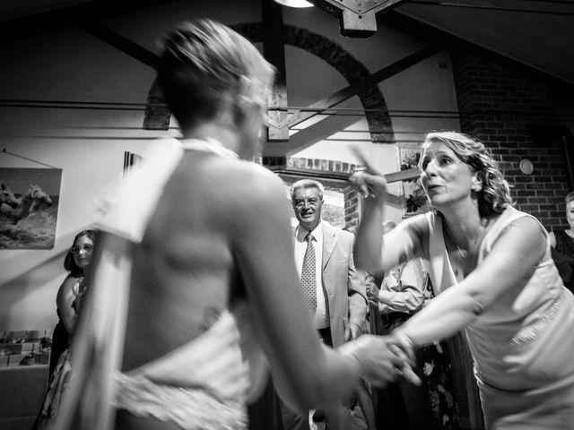 Il matrimonio di Federica e Valentina a Castagnole Piemonte, Torino 29