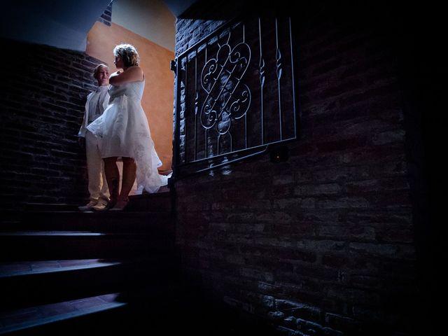 Il matrimonio di Federica e Valentina a Castagnole Piemonte, Torino 31