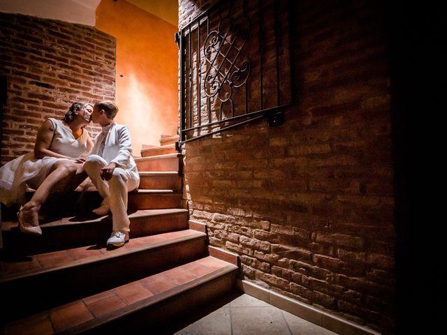 Il matrimonio di Federica e Valentina a Castagnole Piemonte, Torino 32