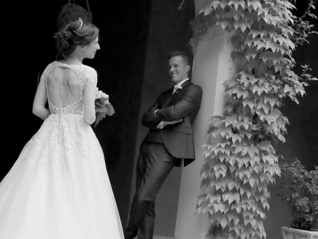 Le nozze di Mara e Massimo