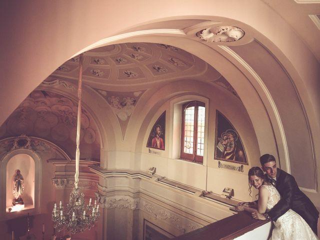 Il matrimonio di Giorgia e Nicola a Salerno, Salerno 2