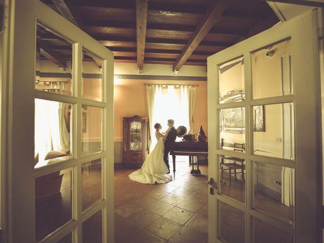 Il matrimonio di Giorgia e Nicola a Salerno, Salerno 3