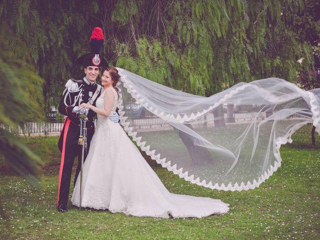 Il matrimonio di Giorgia e Nicola a Salerno, Salerno 4