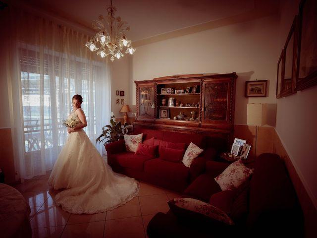 Il matrimonio di Giorgia e Nicola a Salerno, Salerno 6