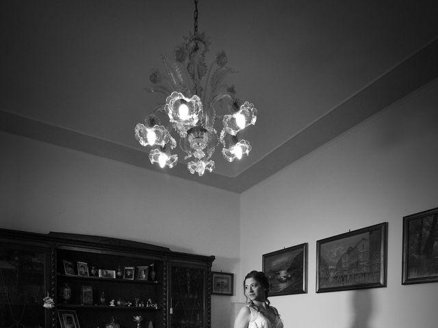 Il matrimonio di Giorgia e Nicola a Salerno, Salerno 7