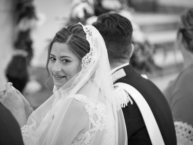 Il matrimonio di Giorgia e Nicola a Salerno, Salerno 8