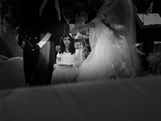Il matrimonio di Giorgia e Nicola a Salerno, Salerno 9
