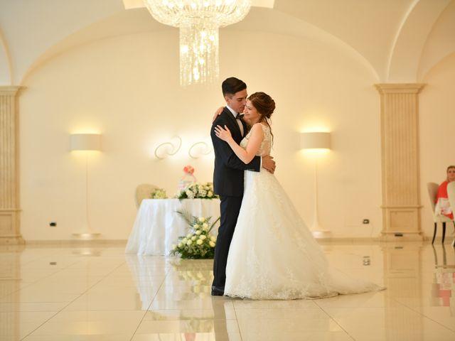 Il matrimonio di Giorgia e Nicola a Salerno, Salerno 15