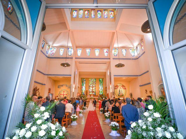 Il matrimonio di Giorgia e Nicola a Salerno, Salerno 17