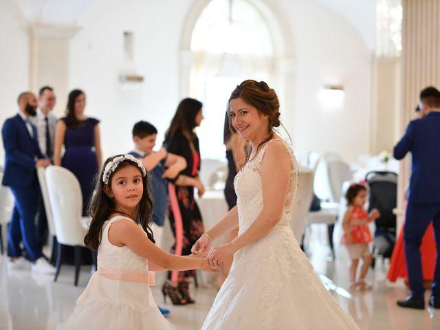 Il matrimonio di Giorgia e Nicola a Salerno, Salerno 19