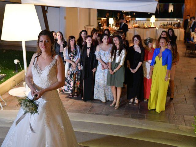 Il matrimonio di Giorgia e Nicola a Salerno, Salerno 20