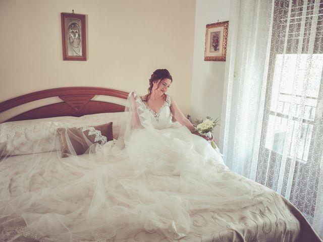 Il matrimonio di Giorgia e Nicola a Salerno, Salerno 21