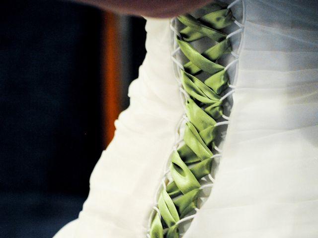 Il matrimonio di Salvatore e Maddalena a Udine, Udine 10