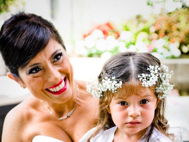 Il matrimonio di Salvatore e Maddalena a Udine, Udine 13