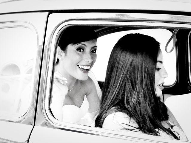 Il matrimonio di Salvatore e Maddalena a Udine, Udine 16
