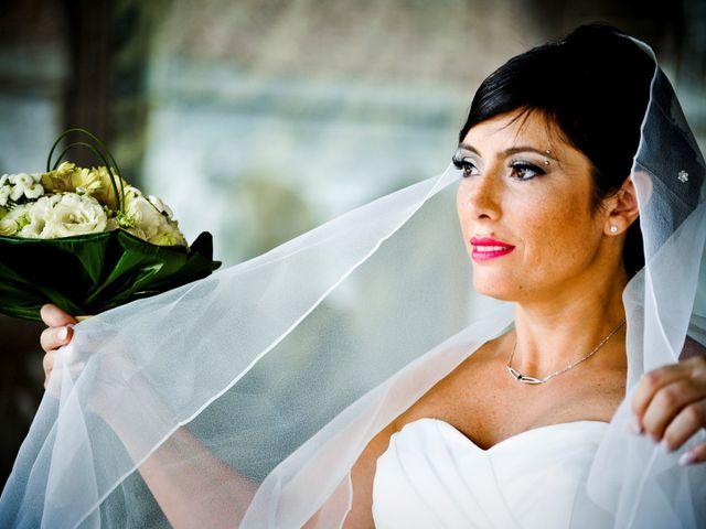 Il matrimonio di Salvatore e Maddalena a Udine, Udine 20