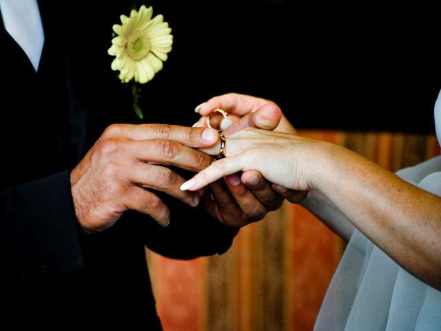 Il matrimonio di Salvatore e Maddalena a Udine, Udine 26