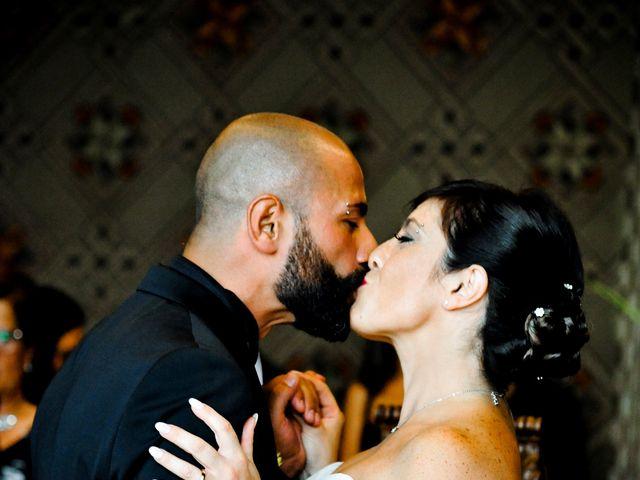 Il matrimonio di Salvatore e Maddalena a Udine, Udine 27