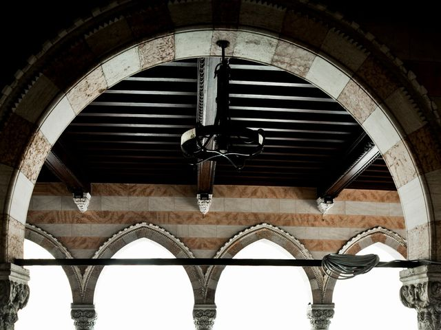 Il matrimonio di Salvatore e Maddalena a Udine, Udine 30
