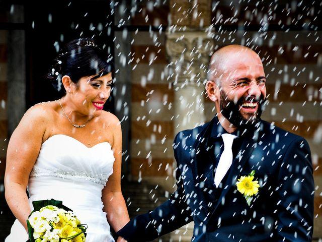 Il matrimonio di Salvatore e Maddalena a Udine, Udine 31