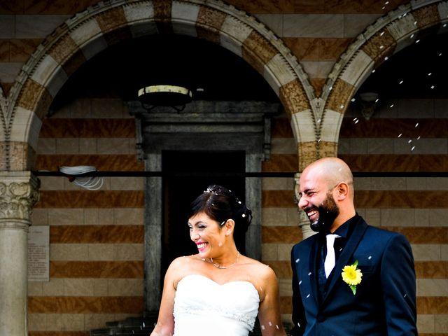 Il matrimonio di Salvatore e Maddalena a Udine, Udine 32