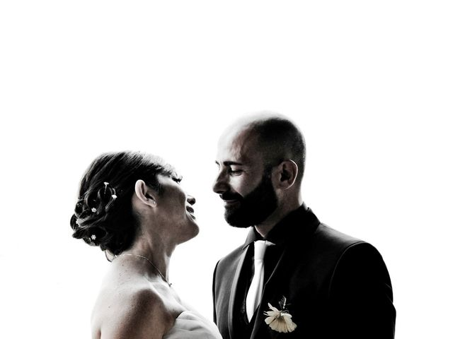 Il matrimonio di Salvatore e Maddalena a Udine, Udine 37