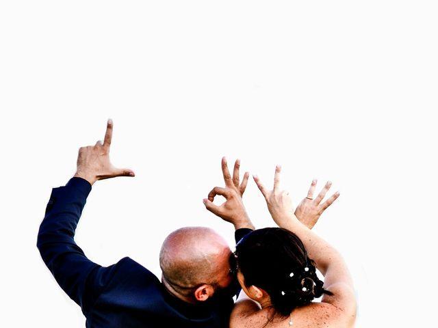 Il matrimonio di Salvatore e Maddalena a Udine, Udine 39
