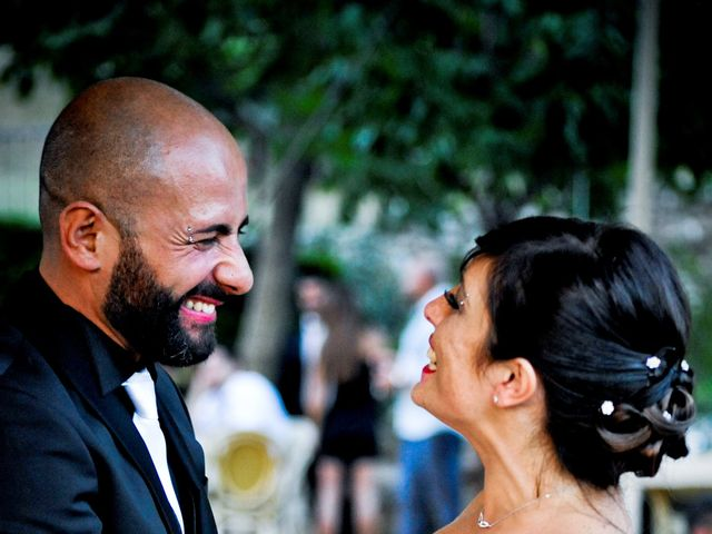 Il matrimonio di Salvatore e Maddalena a Udine, Udine 49