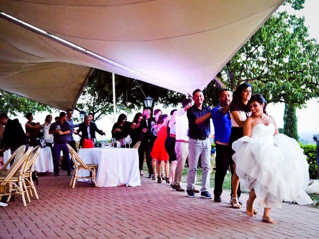 Il matrimonio di Salvatore e Maddalena a Udine, Udine 50