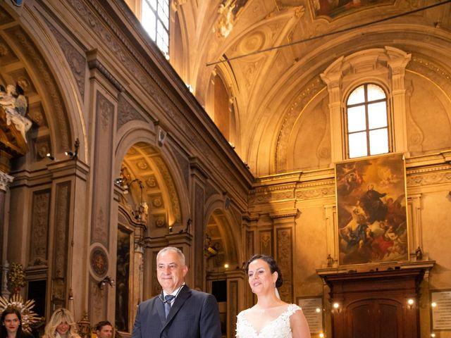 Il matrimonio di Chiara e Marco a Bologna, Bologna 8