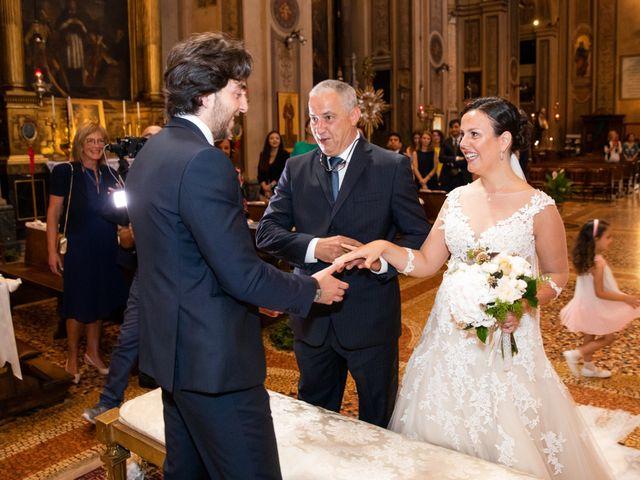 Il matrimonio di Chiara e Marco a Bologna, Bologna 9