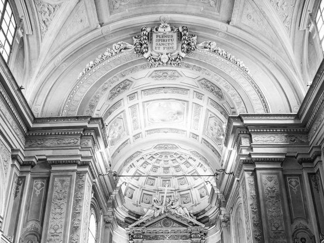 Il matrimonio di Chiara e Marco a Bologna, Bologna 10