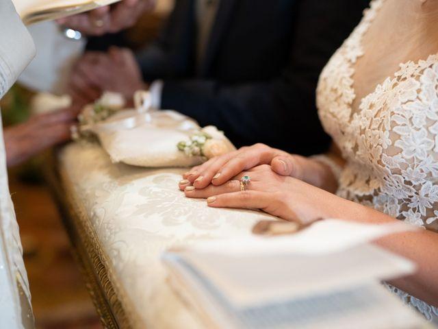 Il matrimonio di Chiara e Marco a Bologna, Bologna 12