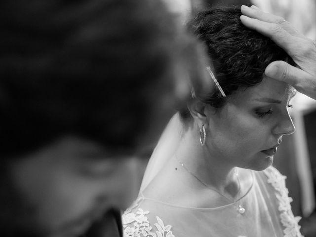 Il matrimonio di Chiara e Marco a Bologna, Bologna 13