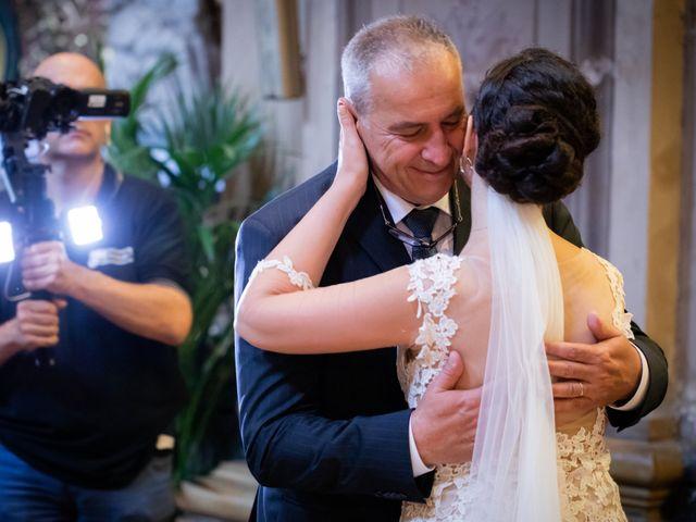 Il matrimonio di Chiara e Marco a Bologna, Bologna 14