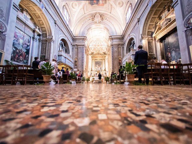 Il matrimonio di Chiara e Marco a Bologna, Bologna 17