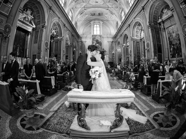 Il matrimonio di Chiara e Marco a Bologna, Bologna 1