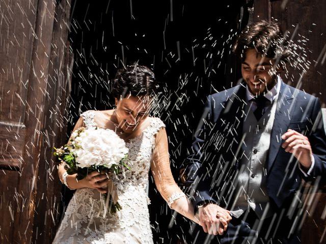 Il matrimonio di Chiara e Marco a Bologna, Bologna 2