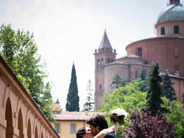 Il matrimonio di Chiara e Marco a Bologna, Bologna 21