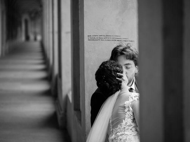 Il matrimonio di Chiara e Marco a Bologna, Bologna 25