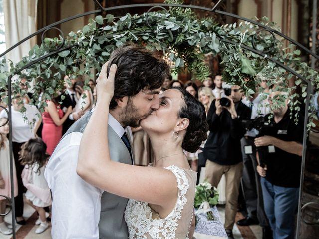 Il matrimonio di Chiara e Marco a Bologna, Bologna 36