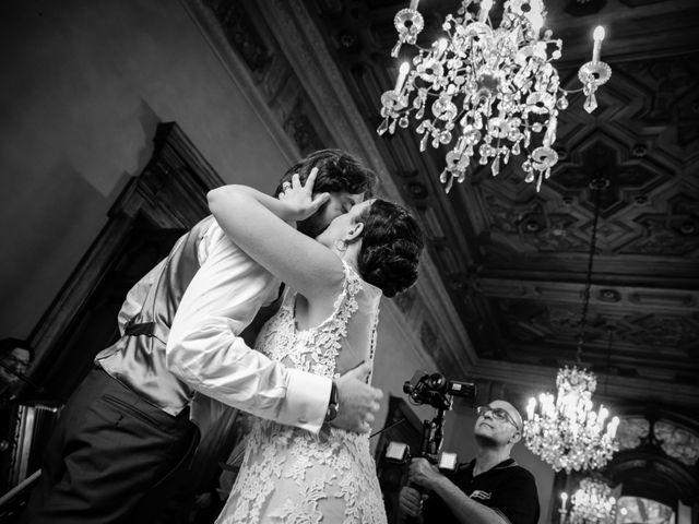 Il matrimonio di Chiara e Marco a Bologna, Bologna 37