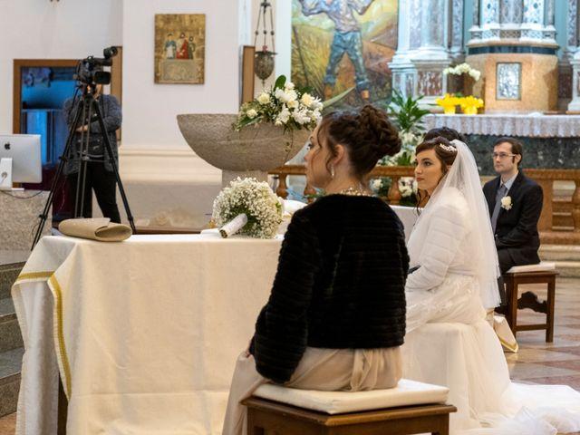 Il matrimonio di Andrea e Roberta a Chioggia, Venezia 13