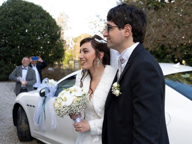 Il matrimonio di Andrea e Roberta a Chioggia, Venezia 16